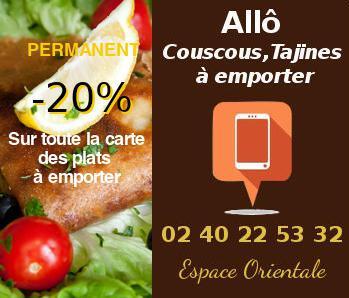 kemia-aperitif-spécialités orientale-de Hammamet à Marrakech - 44600-st-nazaire-La-Baule-44500